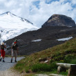 Grossglockner Glacier — Stock Photo #3611301