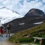 glacier du Grossglockner — Photo