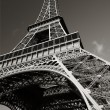 The Eiffel Tower — Stock Photo #3068569