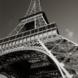 Royalty-Free Stock Photo: The Eiffel Tower