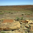 Stock Photo: Australian Outback