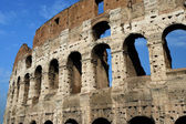 Colosseum ruins — Photo