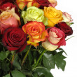 Bouquet of roses — Stock Photo #3143610