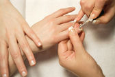 Manicure 4 — Stock Photo