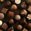 Chocolates — Stock Photo #3171954