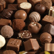 Chocolates 2 — Stock Photo #3171985