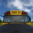 School bus — Stock Photo #3180678