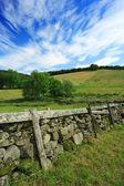 Scotland landscape — Stock Photo