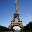 Eiffel Tower — Stock Photo #3248220