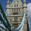 Tower Bridge - Stok fotoğraf
