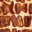 Sundried tomatoes — Stock Photo #3635569