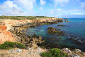 Australian coastline — Stock Photo