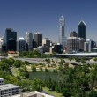 Perth Cityscape - Foto de Stock  