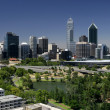 Perth Cityscape — Stock Photo #3883993