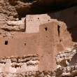 Montezuma's Castle — Stock Photo