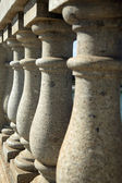 Pillars Of Justice — Stockfoto