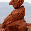 Balancing Rock — Stock Photo