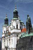Overshadower Of Prague — Stock Photo