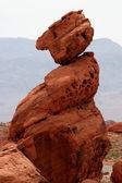 Balancing Rock — Stock Photo