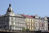 Downtown Prague — Stock Photo