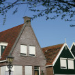 Architecture Of Volendam - Stock Photo