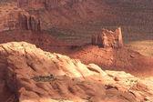 Glory Of Grand Canyon — Stock Photo