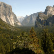 Grand Yosemite — Stock Photo