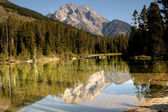 Serenity Of Grand Teton — Stock Photo