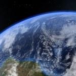 Planet Earth — Stock Photo #3040228