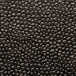 Royalty-Free Stock Photo: Black leather