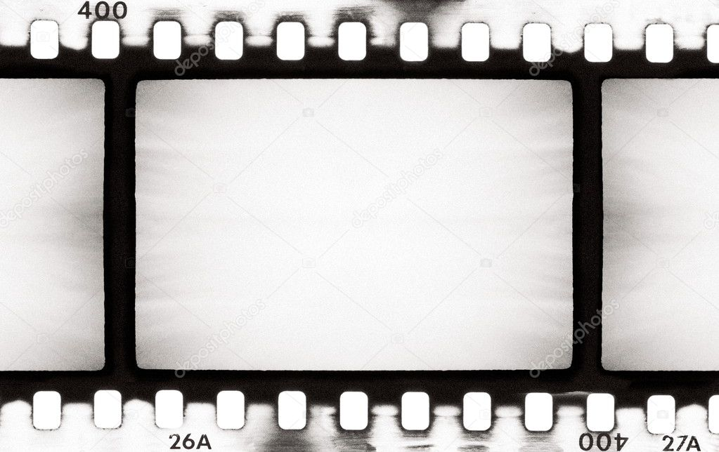 текстура кинопленки: