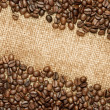 Coffe background — Stock Photo #3155442