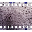 Royalty-Free Stock Photo: Grunge film strip
