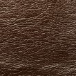 Royalty-Free Stock Photo: Brown leather