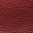 Red leather — Stock Photo #3160485