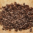 coffe background — Stock Photo