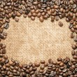 Coffe background — Stock Photo #3160739