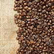 Coffe background — Photo