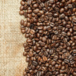 Coffe background — Foto de Stock