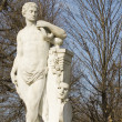 Male Statue — Stock Photo