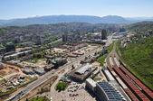 City view — Stock Photo