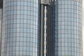 Bussines byggnad — Stockfoto