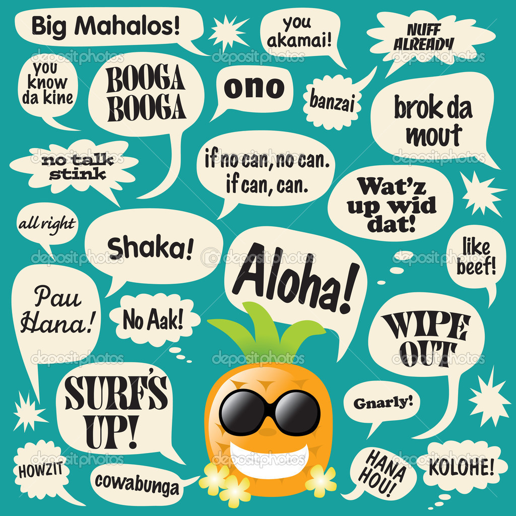 Hawaii Life Quotes Quotesgram.Hawaiian Phrases And Sayings ...