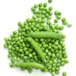 Green peas — Stock Photo #3055748