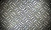 Checker plate — Stock Photo