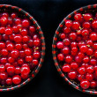 Red currant — Stock Photo #3319910