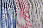 Long sleeved shirts — Stock Photo