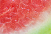 Water melon abstract — Stock Photo