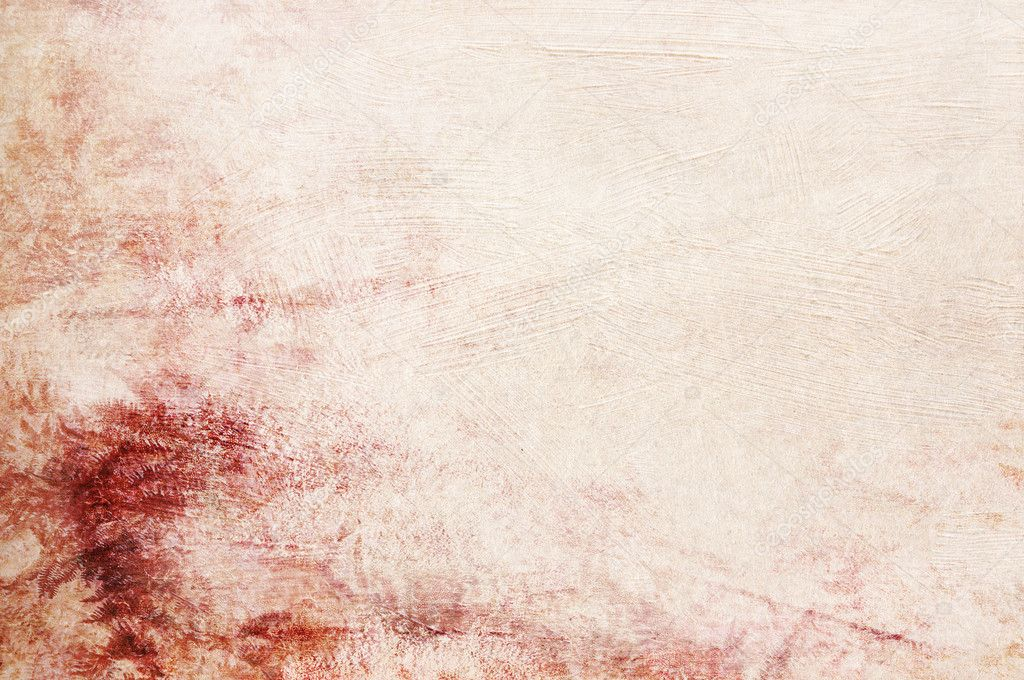 Textured red pink beige background with space for text or image - scrapbooking — Stock Photo #3600773