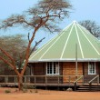 Safari lodge — Stock Photo #3101724